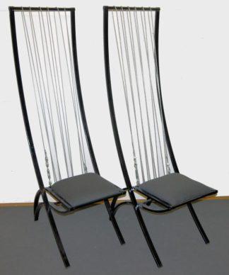 0744 Zeitungsständer In Bauhaus Tradition Design Der 1970er Jahre