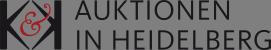 K&K Auktionen in Heidelberg